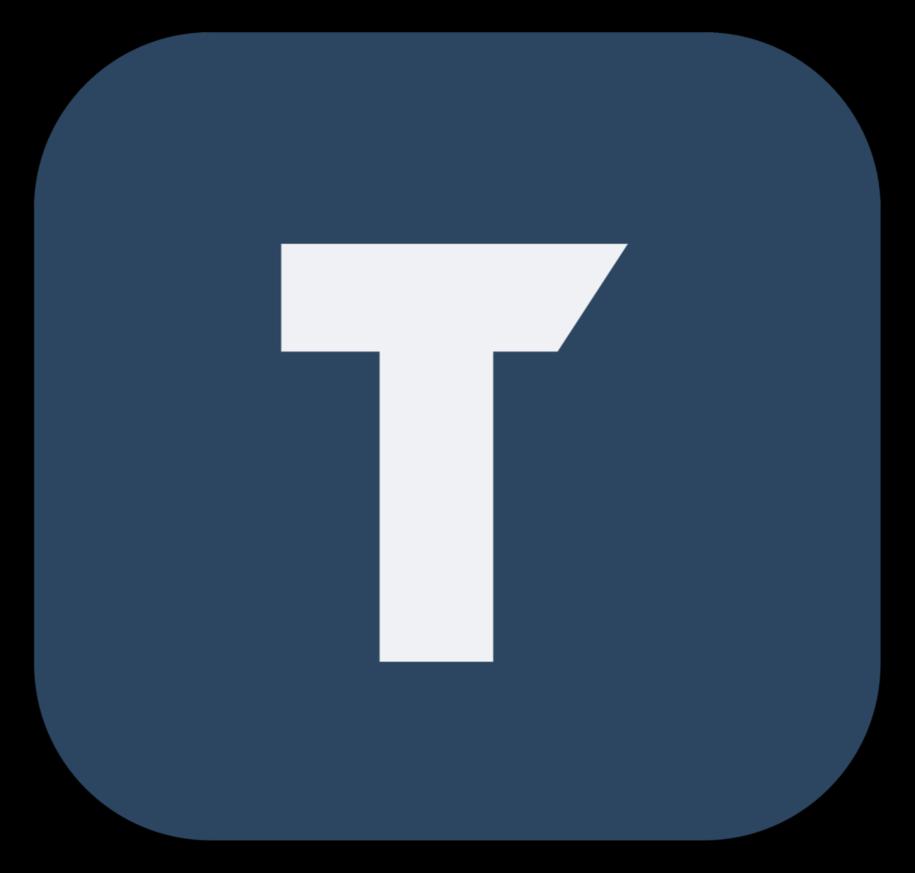 Tumblr Logo Vector