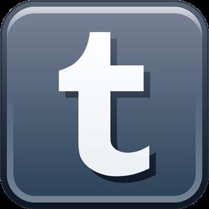 300x299 Tumblr Icon Logo Vector (.eps) Free Download