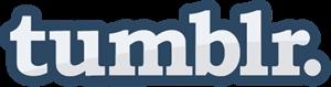 300x79 Tumblr. Logo Vector (.ai) Free Download
