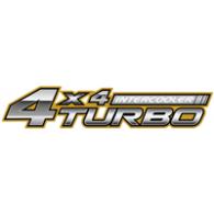 Turbo Logo Vector