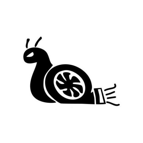 500x500 Turbo Snail