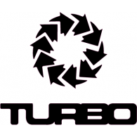 195x195 Turbo Brands Of The Download Vector Logos And Logotypes