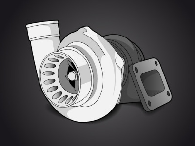 400x300 Vector Turbo By Christine Wilde