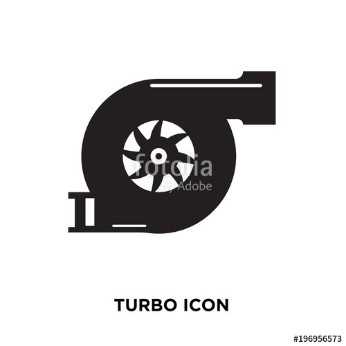 500x500 Turbo Icon Stock Image And Royalty Free Vector Files On Fotolia