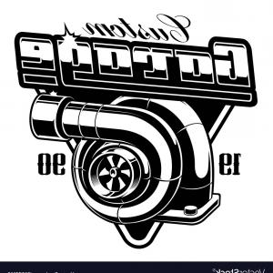 300x300 Turbo Stock Vector Illustration And Royalty Free Turbo Clipart