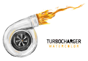 352x247 Turbocharger Illustration Free Vector Download 402509 Cannypic