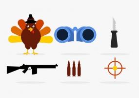 285x200 Turkey Leg Free Vector Graphic Art Free Download (Found 643 Files