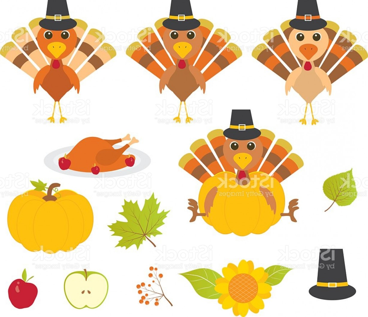 1228x1060 Turkey Vector Art Shopatcloth