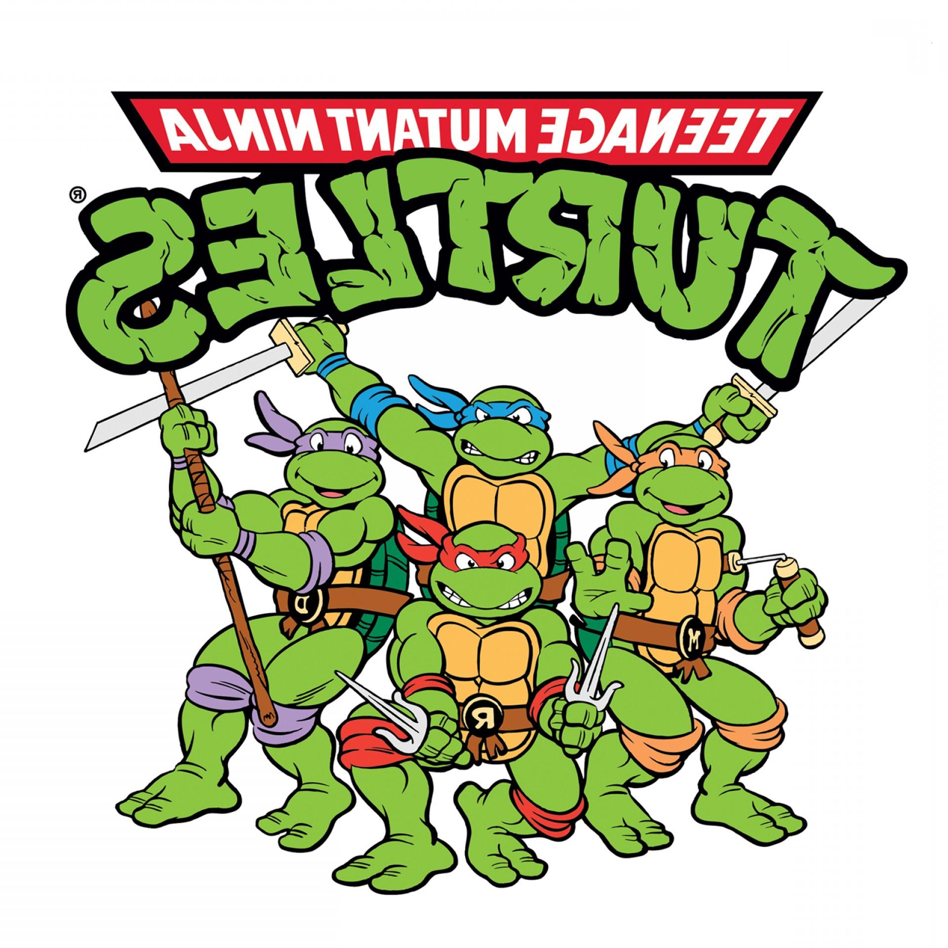 1920x1920 Teenage Mutant Ninja Turtle Shell Clipart Arenawp