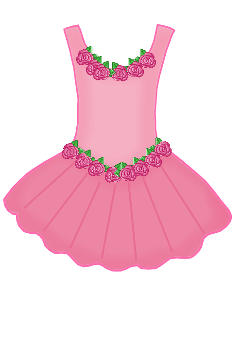500x700 Tutu Vector Free Download On Melbournechapter