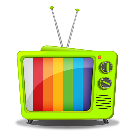 538x550 Learn How To Create A Retro Tv In Illustrator Sitepoint