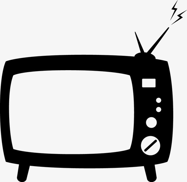 650x630 Tv,tv Set, Tv, Tv Set, Tv Vector Png And Vector For Free Download