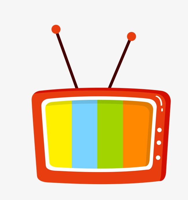 650x693 Tv Set, Tv Vector, Cartoon Tv Png And Vector For Free Download
