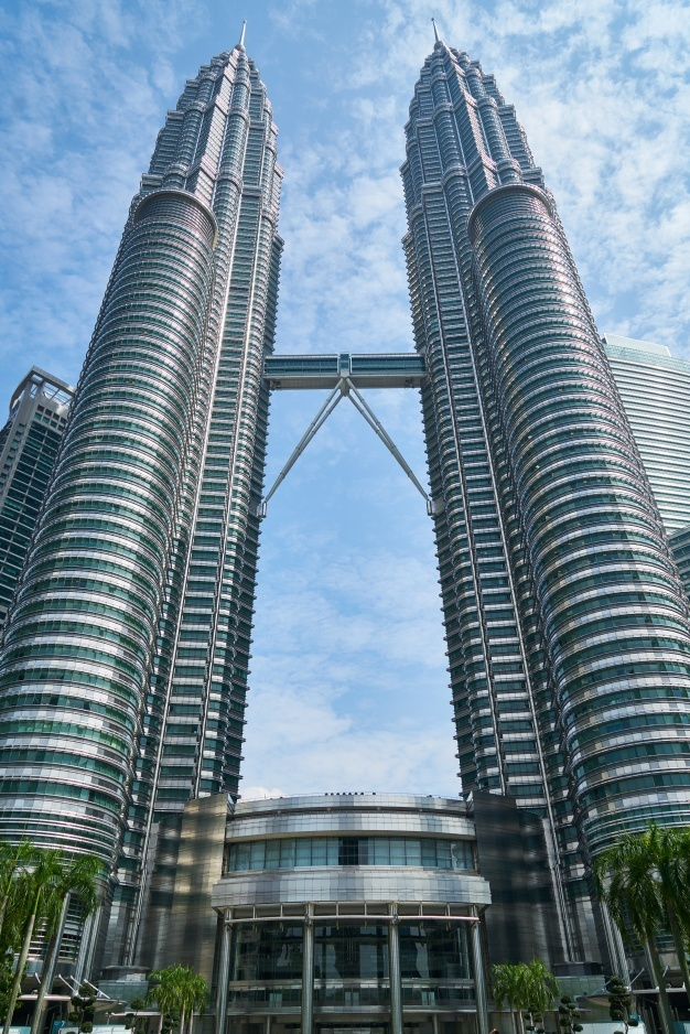 626x938 Petronas Tower Vectors, Photos And Psd Files Free Download
