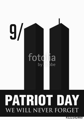 351x500 911 Patriot Day. September 11, 2001. United States Memorial Day