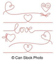 180x195 Bakers Twine Clipart Vector Graphics. 2 New Images Added For April