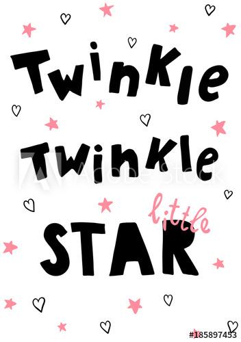 352x500 Twinkle Let