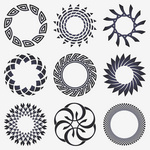 150x150 Twist Vector Images Amp Illustrations Vector Graphics Rfclipart