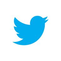 195x195 Twitter 2012 Positive Brands Of The Download Vector