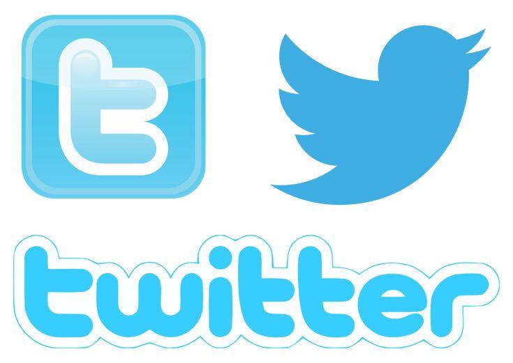 735x521 Twitter Bird Logo Vector Free Download