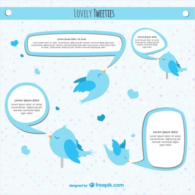626x626 Twitter Bird Vectors, Photos And Psd Files Free Download