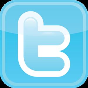 300x300 Twitter Logo Vectors Free Download