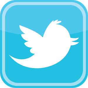 300x300 Twitter Logo Vector (.eps) Free Download