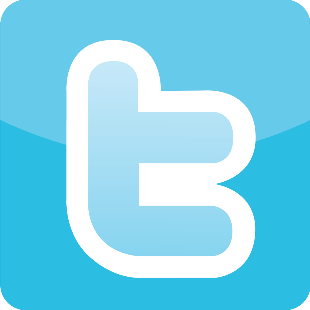 1024x1024 Twitter Png Icon