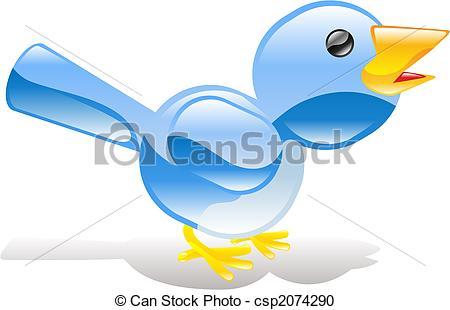 450x310 Twitter Ing Blue Bird Icon. A Tweet Ing Twitter Ing Blue Bird Icon