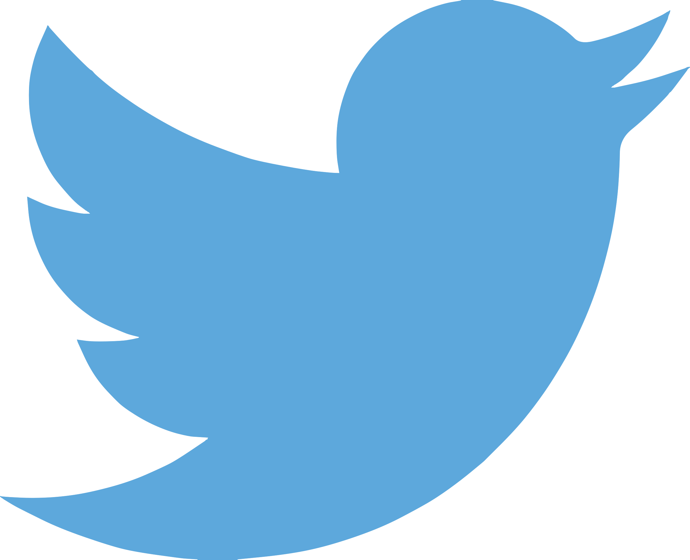 2400x1950 Twitter Logo Png Transparent Amp Svg Vector