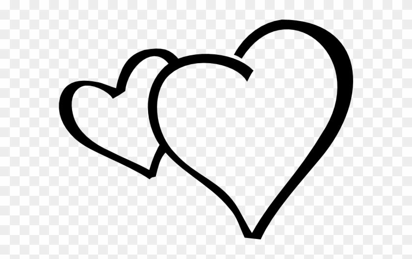 840x529 Hearts Clip Art At Clker