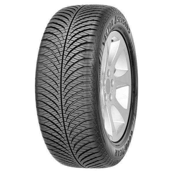 600x600 Tyre Vector 4 Season Suv Gen 2 M S 22565 R17 102h Goodyear 757 Ebay