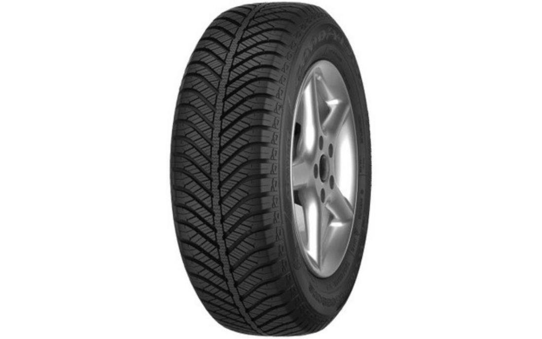 1099x687 1x All Season Tyre Vector 4 Seasons Xl 22545r17 94v Goo 466