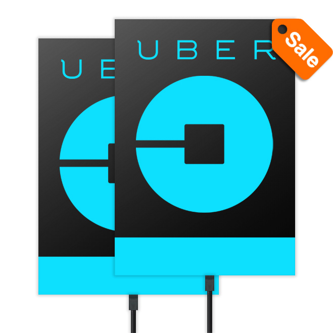 659x659 New 2018 Uber Logo Hd Images Free Download