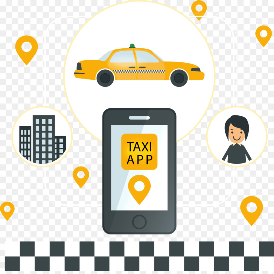 900x900 Taxi Uber