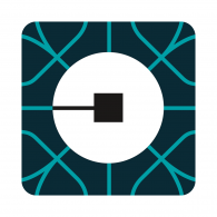 195x195 Uber Brands Of The Download Vector Logos And Logotypes