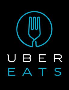 230x300 Uber Eats Logo Vector (.eps) Free Download