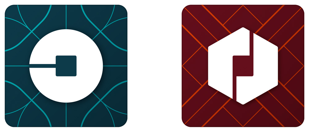 1000x422 Brand New New Logo And Identity For Uber Done In House