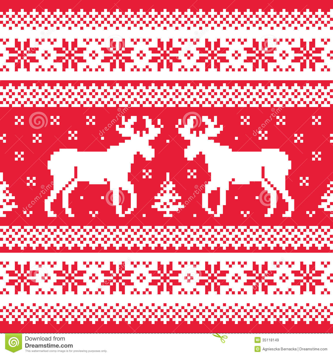 Christmas Sweater Background.Ugly Christmas Sweater Pattern Vector At Getdrawings Com