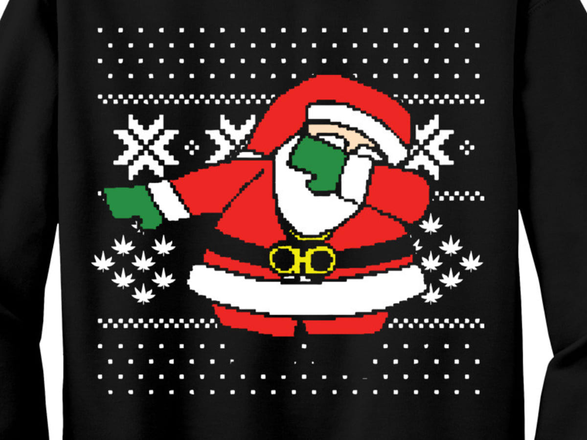1200x900 You Can Now Buy A 2 Chainz Ugly Christmas Sweater