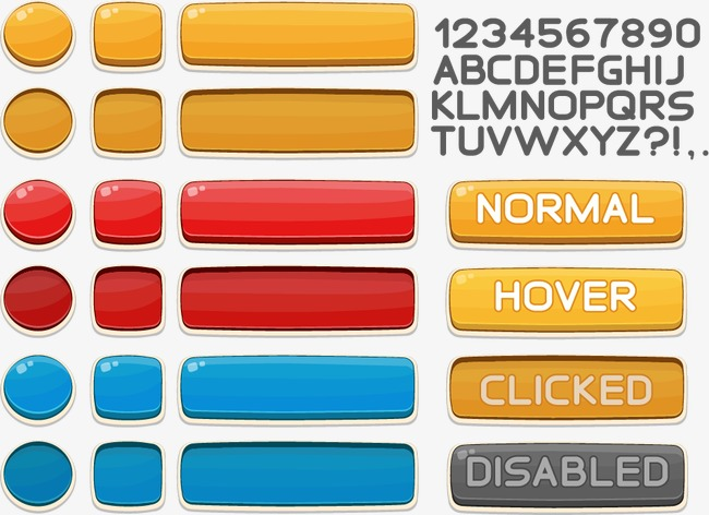 650x472 Game Button Online Game Ui, Game, Ui Interface, Design Png And