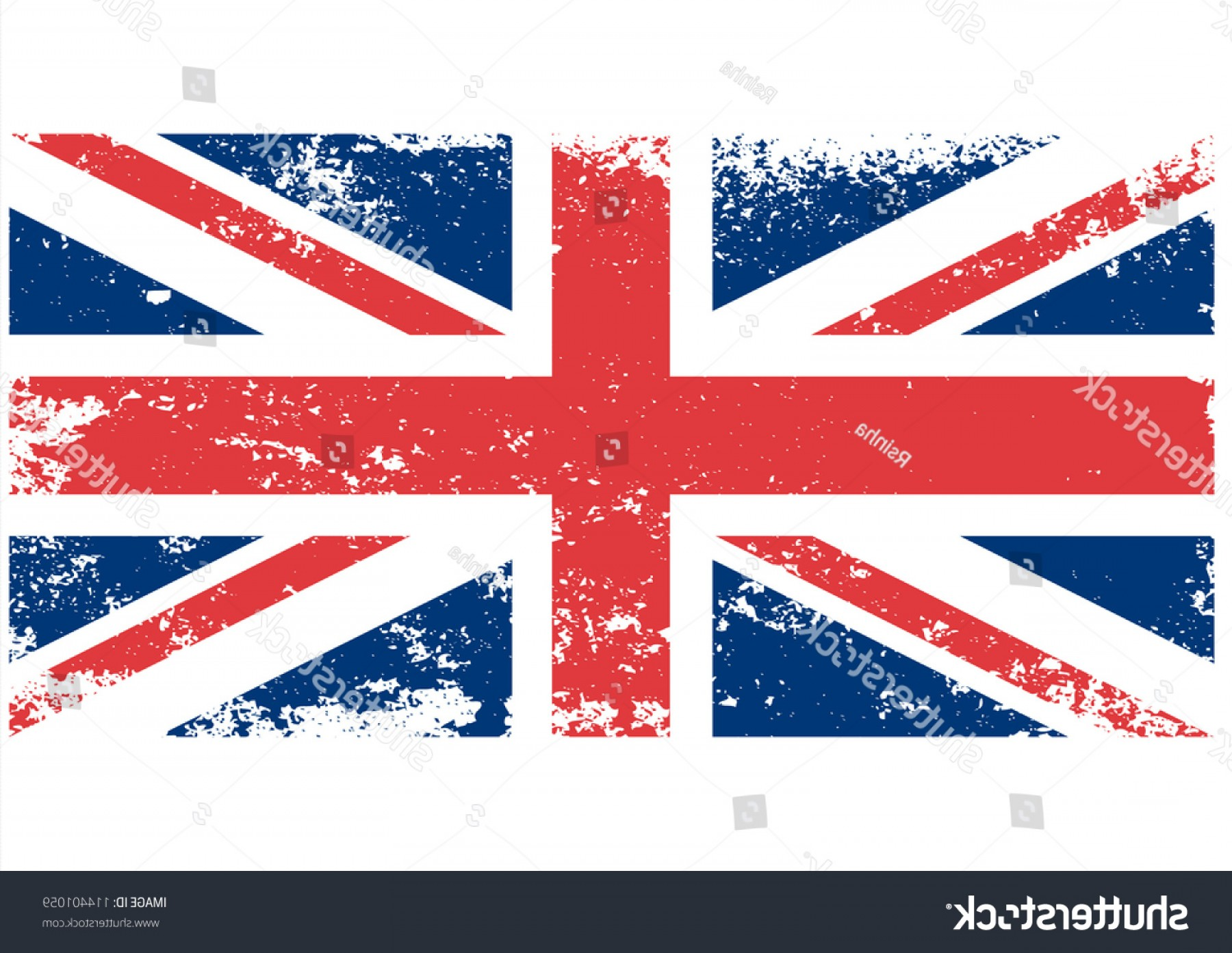 1800x1393 British Uk Flag Grunge Vector Arenawp