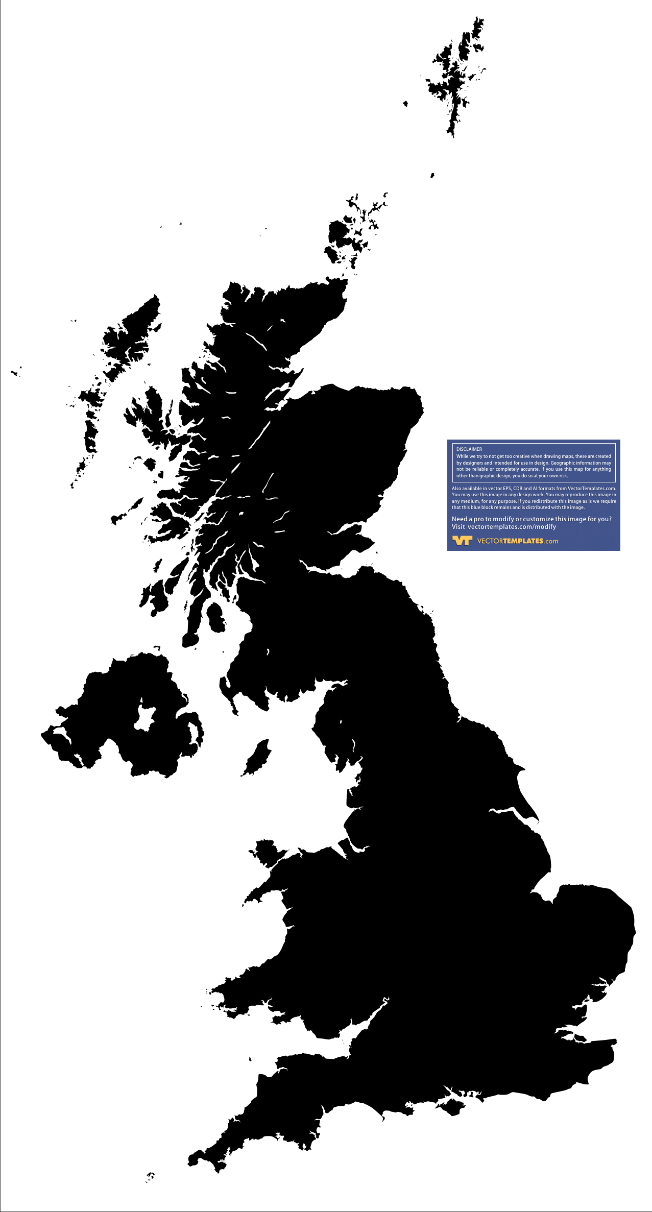 1277x2374 Maps Of The Uk