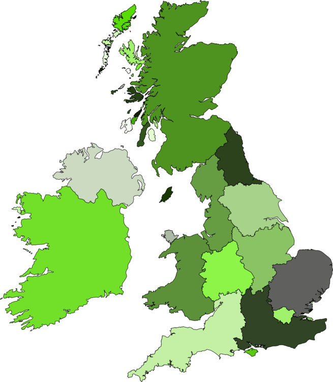 655x750 England British Isles Blank Map Vector Map Free Commercial Clipart