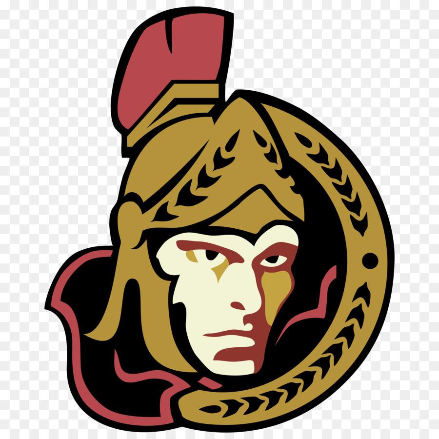 900x900 Ottawa Senators National Hockey League Ice Hockey Logo