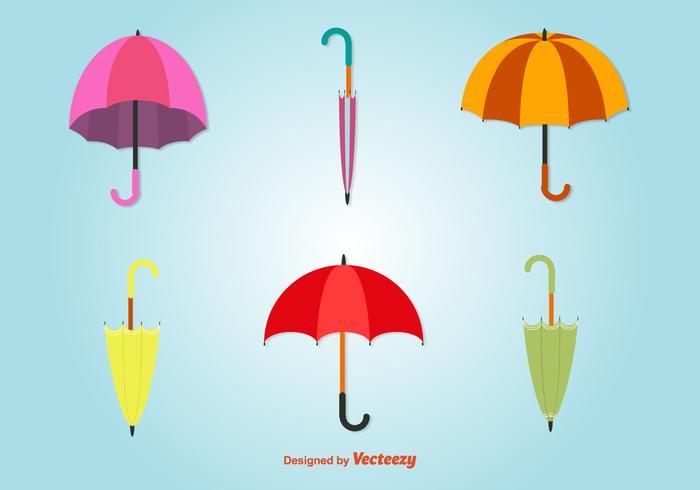 700x490 Umbrella Free Vector Art