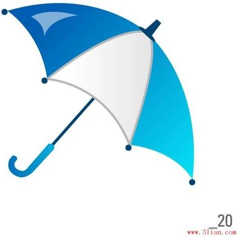 472x472 Umbrella Vector Free Vector In Adobe Illustrator Ai ( .ai ) Vector