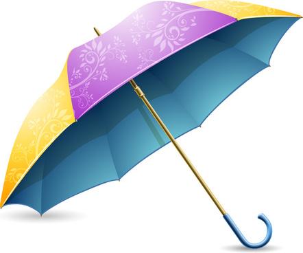 442x368 Umbrella Vector Free Free Vector Download (511 Free Vector) For