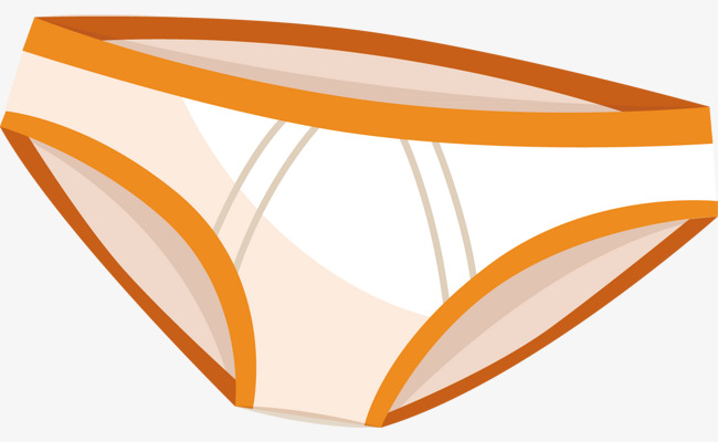 650x400 Underwear Vector Material, Underpants, Decoration, Vector Png And