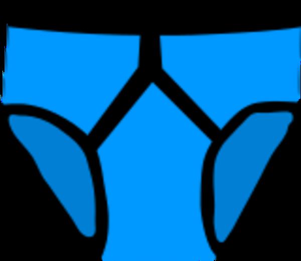 600x521 19 Underwear Vector Kid Clipart Transparent Stock Huge Freebie